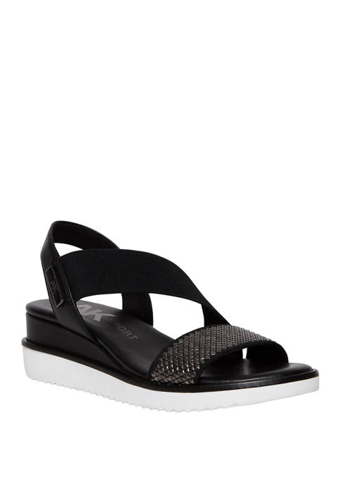 Anne Klein Lively Sport Sandals