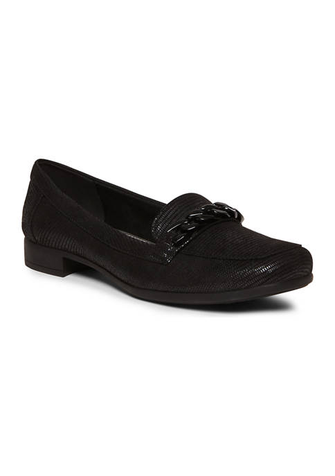 Valisity Moccasin Flats