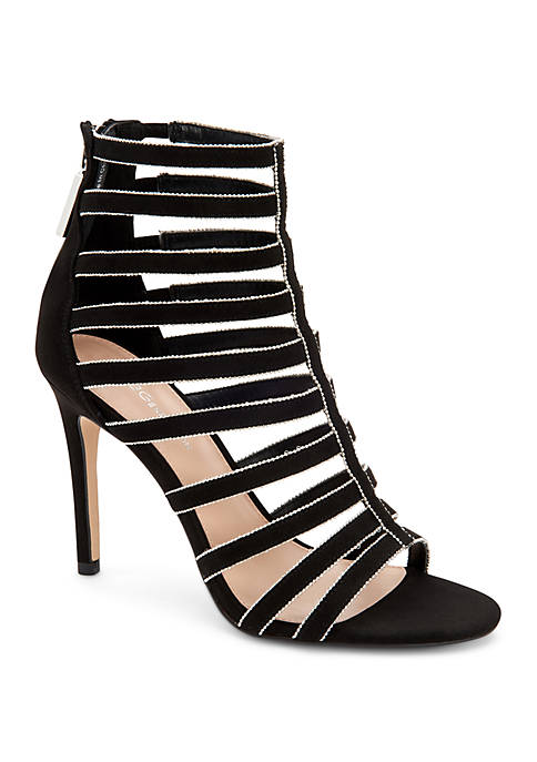 Jacqueline Caged Shooties