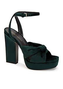 Chiara Platform Sandal