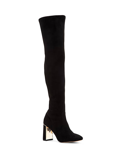 Aliana Over the Knee Boot
