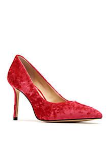 The Sissy Heels