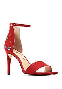 The Josephina Heels