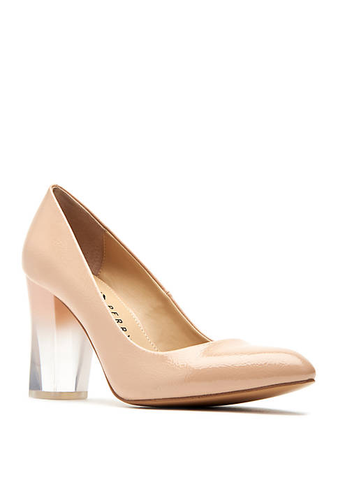 Katy Perry The A.W. Pumps