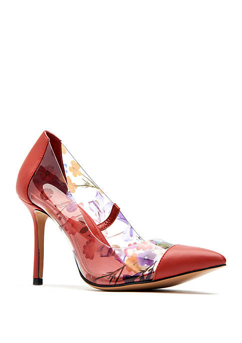 Katy Perry The Meline Pumps