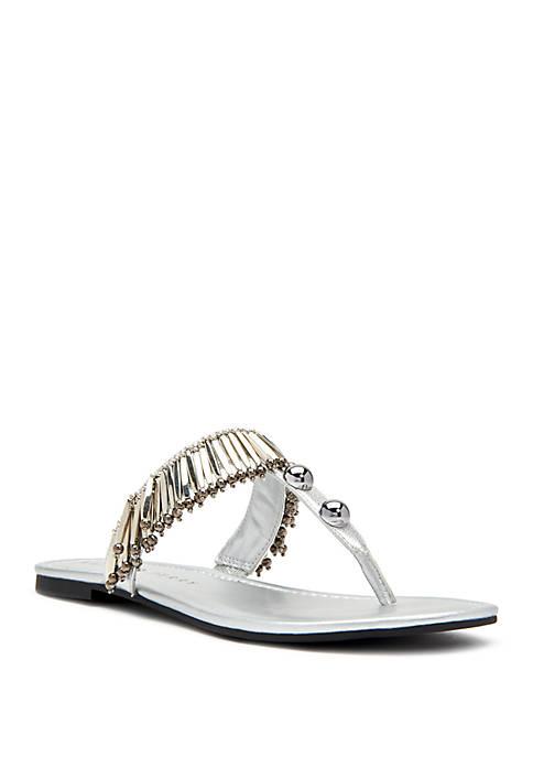 The Brenna Sandals