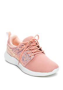 Caroline Glitter Sneakers