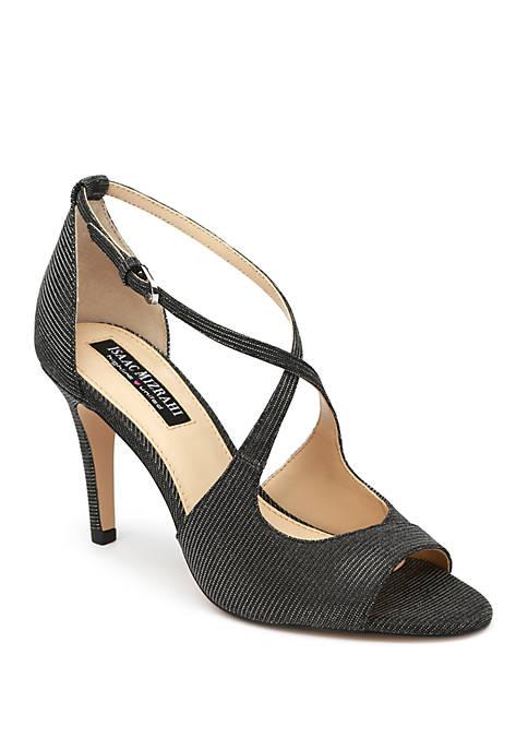 Isaac Mizrahi Lovely Dress Sandals