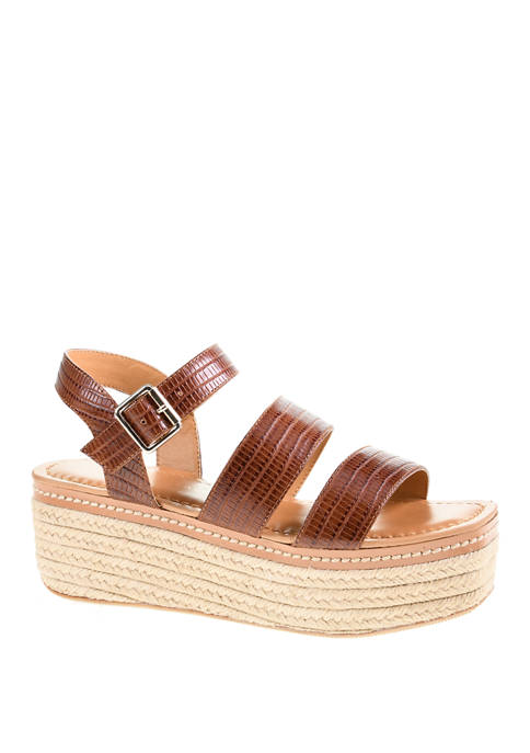 Chinese Laundry Zinger Sandals