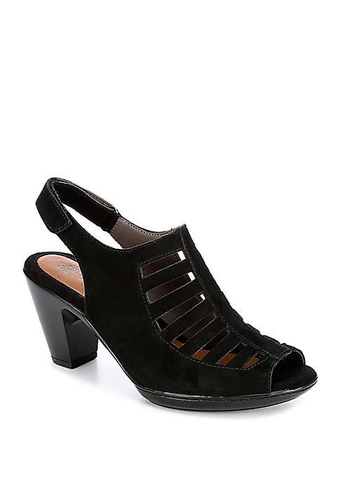 Eurosoft Vesta Heeled Sandals