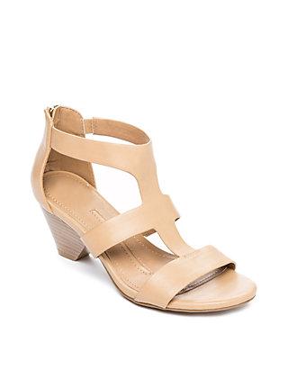f8a0b96c1 New Directions® Devinda Heeled Sandals ...