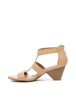 b441c01b5 New Directions®. New Directions® Devinda Heeled Sandals