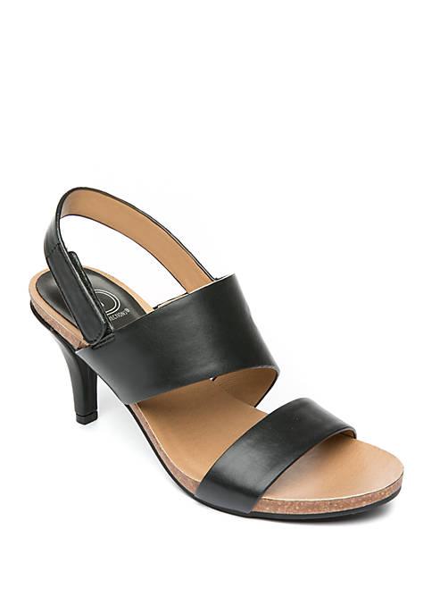 Frey Dress Sandal
