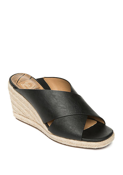 Klory Wedge Espadrille Sandals