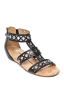 New Directions® Isadora Sandals