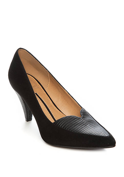 New Directions® Nelly Classic Heels