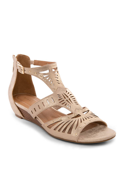 New Directions® Ippsy Sandals