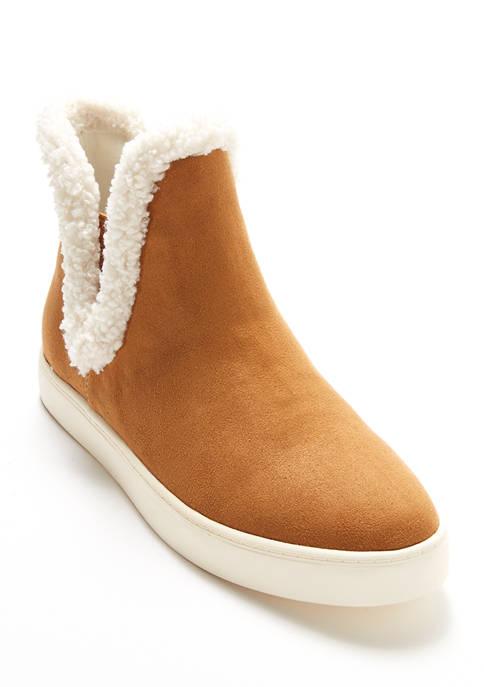 Winton Booties