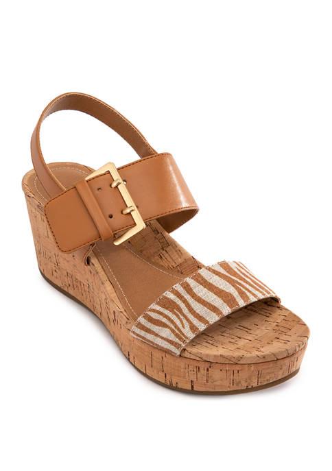 New Directions® Jazlene Sandals