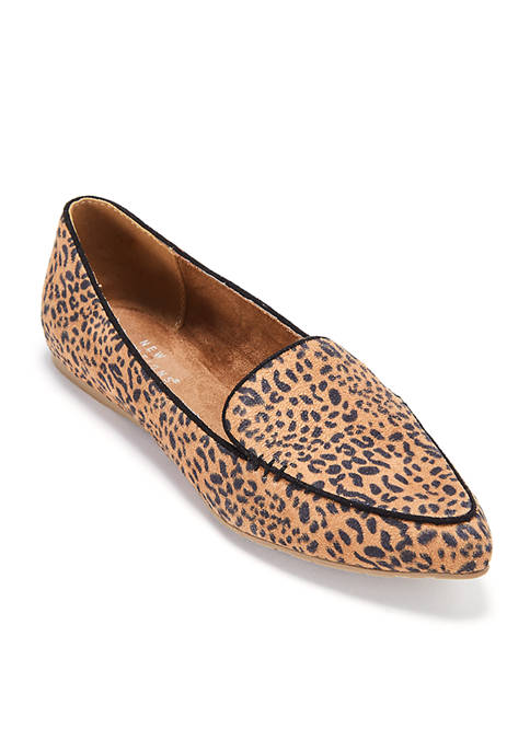 New Directions® Ramelle Loafers