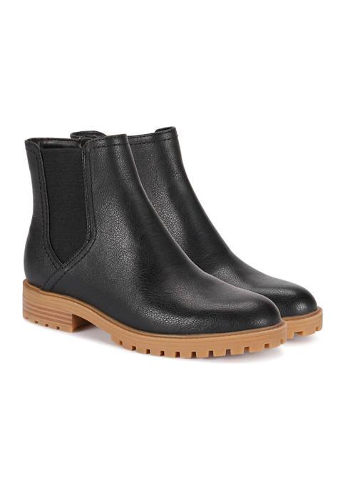 Hannah Chelsea Boots