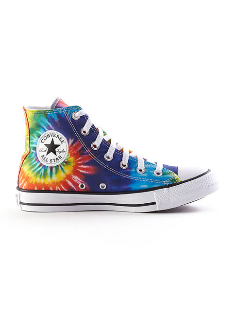 Converse Chuck Taylor All-Star Tie-Dye Sneakers