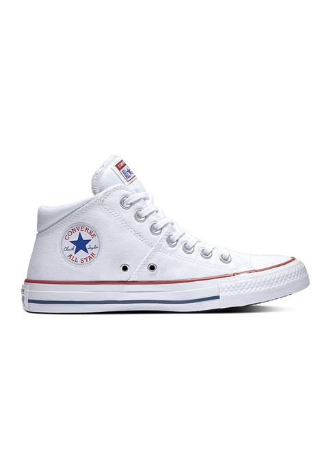 Converse Womens All Star Madison True Faves Sneakers