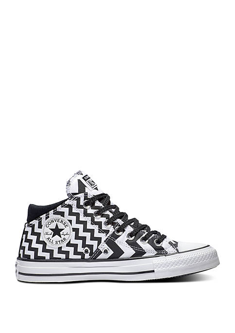 Converse Chuck Madison Glam Dunk Sneakers