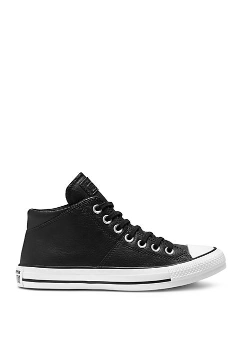 Converse All Star Madison Leather Sneakers