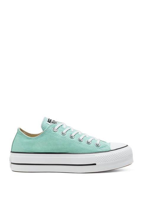 Converse Womens Chuck Taylor All Star Lift Sneakers