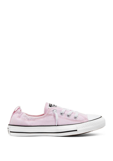 Converse Womens Chuck Taylor All Star Shoreline Preppy