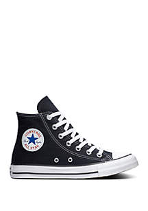 Converse Chuck Taylor All Star High Top Black Sneakers