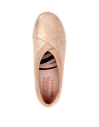 805b90864a ... Copper Fit Restore Slip On Sneakers ...