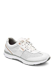 Women's Motion Lace Up Sneaker