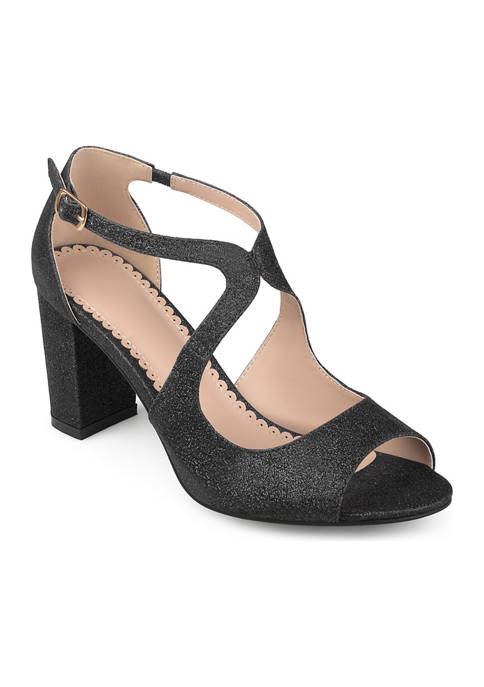 Journee Collection Aalie Pump