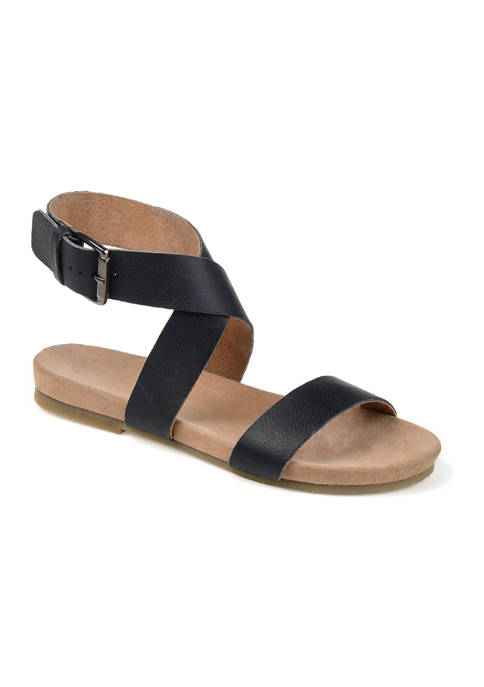 Genuine Leather Adller Sandals