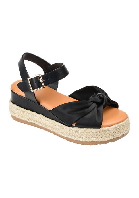 Journee Collection Comfort Foam™ Adriann Sandals