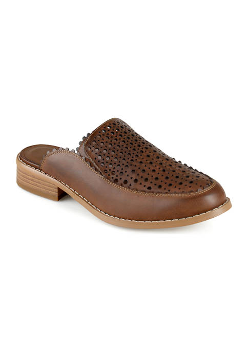 Journee Collection Akeela Mules