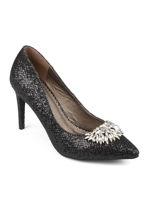 Journee Collection Albie Pumps