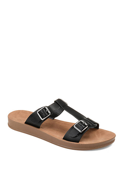 Journee Collection Alice Sandal