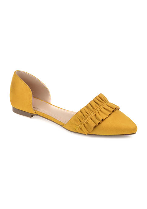 Journee Collection Arina Flats