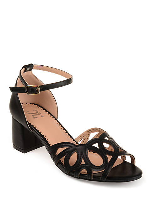 Journee Collection Ashby Heels