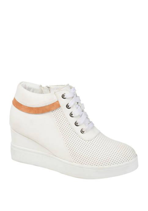 Ayse Wedge Sneakers