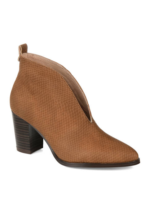 Journee Collection Bellamy Booties