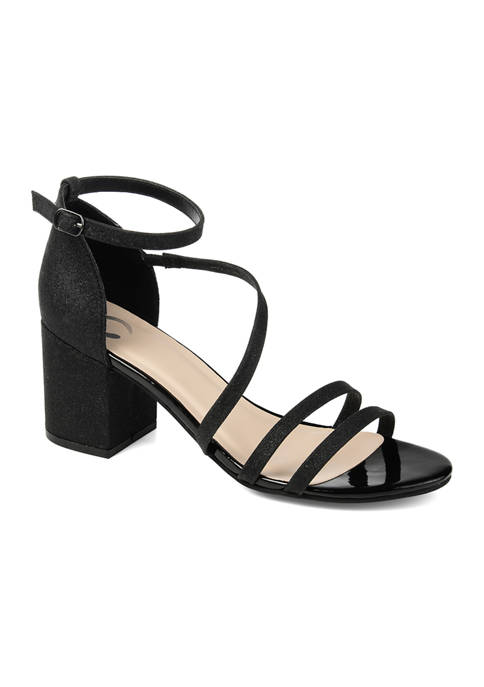 Journee Collection Bella Pumps