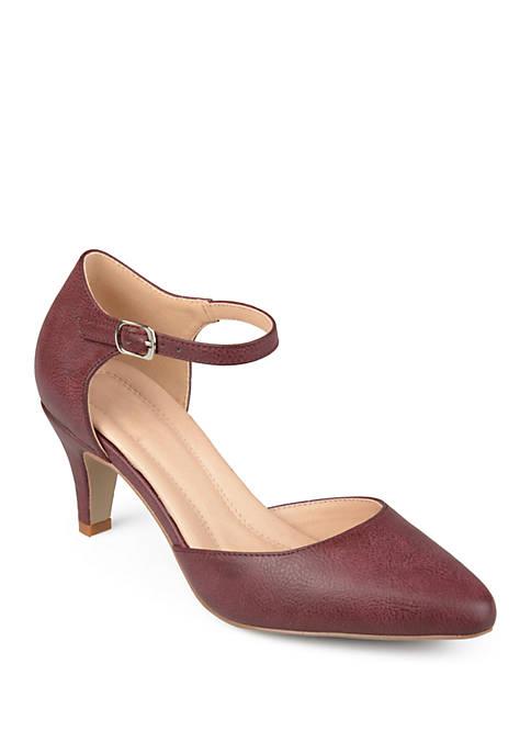 Comfort Bettie Heels