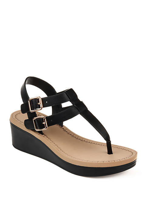 Journee Collection Bianca Sandals
