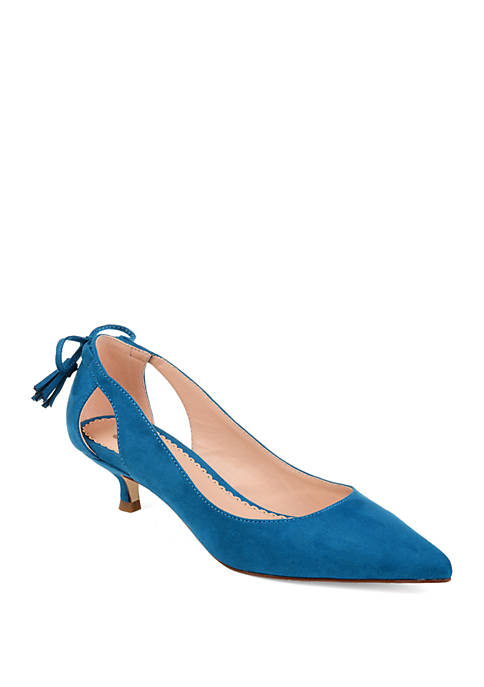 Journee Collection Bindi Pump