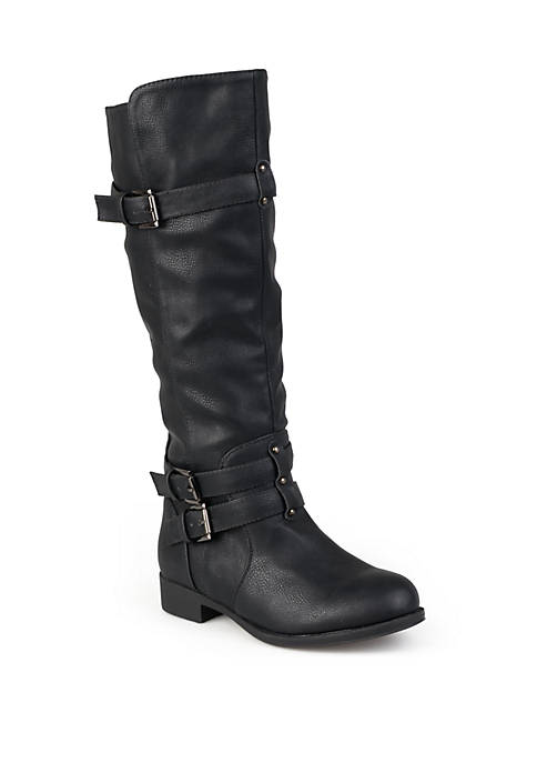 Journee Collection Bite Boot