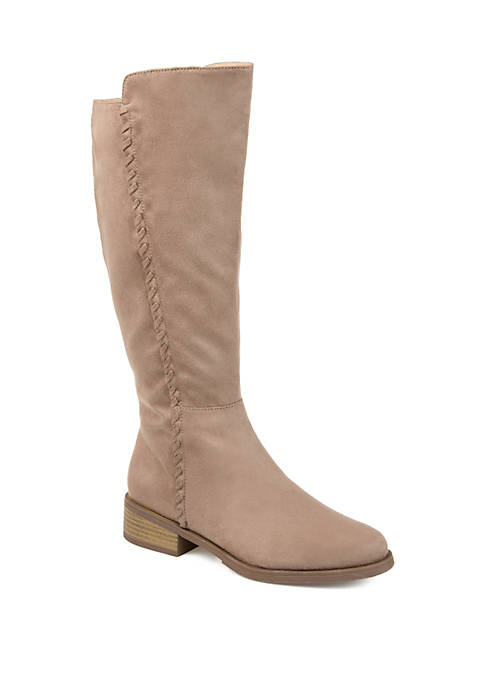 Comfort Extra Wide Calf Blakely Boots